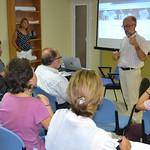 Cos Europeu de Solidaritat - Sessions (in)formatives - Barcelona (27.09.11)