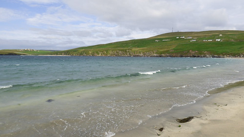 Spiggie beach (4)