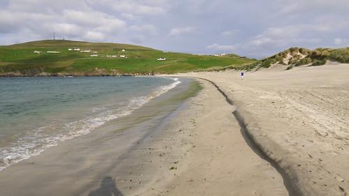 Spiggie beach (7)