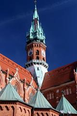 St. Joseph's (Alan1954) Tags: stjosephs church krakow poland holiday 2019