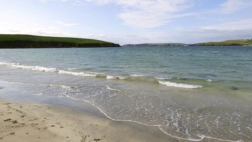 Spiggie beach (3)