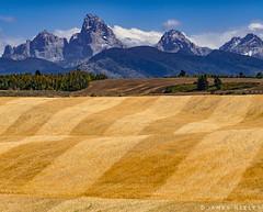 Rolling On (James Neeley) Tags: tetons grandtetons mountains tetonvalley landscape idahojamesneeley