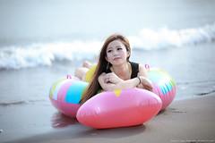 _MG_0081-123 (shiyeu1) Tags: 比基尼 海邊 安平 沙灘