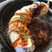 Sushi at 242 Cafe Fusion Sushi - Laguna Beach, California