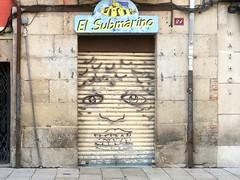 Setembre19 RSA023. (Joanbrebo) Tags: logroño larioja españa iphonex iphone365 streetart pintadas murals murales grafitis