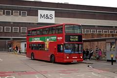 LK05GGP Brent Cross 30/09/19 (MCW1987) Tags: metroline london tfl buses ta648 alexander dennis trident lk05ggp alx400