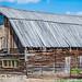 2019 - Road Trip - 85 - Livingston - 10 - Paradise Valley Barn
