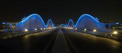Meydan Bridge 2 (Graham Stirling) Tags: d850 nikon 24120 meydan dubai