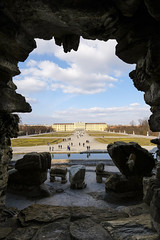 Schönbrunn (CoolMcFlash) Tags: schönbrunn palace vienna architecture fujifilm xt2 building schloss wien architektur gebäude fotografie photography xf1024mmf4 r ois rahmen frame