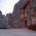 Al Khazneh II, Petra, 20100922