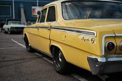Chevrolet Impala (Jontsu) Tags: chevy chevrolet impala classic car american suomi finland fuji fujifilm xt3