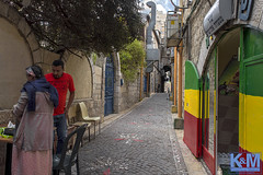 Jerusalem -- Even Yisrael (anat kroon) Tags: israel yerushalayim jerusalem יְרוּשָׁלַיִם jeruzalem middleeast streetphotography straatfotografie verhalendefotografie storytelling urban capitalsoftheworld documentaire fromsultantoswing documentary anatkroon kroonenvanmaanenfotografie evenyisrael yosefrivlin nachlaot