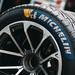 Cadillac DPi Rims on Michelin Tires