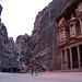 Al Khazneh III, Petra, 20100922