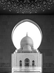 Sheik Zayed Grand Mosque (ArminFuchs) Tags: emirates uae abudhabi sheikzayed mosque sheikzayedgrandmosque