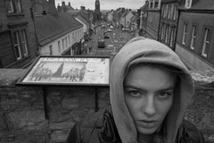 Me you and Lowry (plot19) Tags: love light liv lowry look britain blackwhite british blackandwhite plot19 photography portrait people england english north northern northwest sony rx100 family daughter uk upon tweed berwick