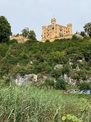 Hohenschwangau Castle (kepibear) Tags: europe hohenschwangau germany schwangau castle 2019 iphonexsbackdualcamera425mmf18