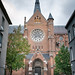 Church - Us By Night // Antwerpen