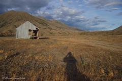 041 Molesworth (Awesome Image Maker NZ) Tags: canonslidebestof flickr landscape molesworth slides sunset