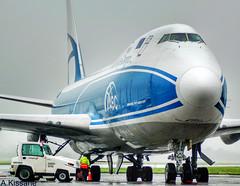 CARGOLOGIC AIR B747 G-CLAE (Adrian.Kissane) Tags: cargologic cargo shannon b747 shannonairport gclae 3092019 35170 outdoors sky airport ramp russian ireland aviation aeroplane aircraft plane jet jumbojet 747 boeing freighter