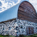 2019 - Road Trip - 86 - Livingston - 11 - Paradise Valley Barn