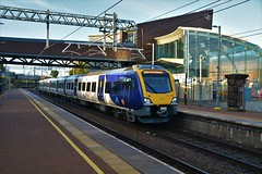St Helens. (Sneeze82) Tags: 331005 class331 sthelens caf cafcivity northern arrivarailnorth