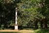 Capability Brown Column
