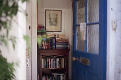 Rye Bookstore (_jona) Tags: canon ae1 film fujifilm agfaphoto vista 200 rye england