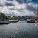 Willemdok - Us By Night // Antwerpen