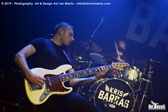 2019 Bosuil-Kris Barras Band 5