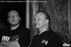 2019 Bosuil-Het publiek bij Kris Barras Band 9-ZW