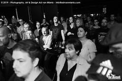 2019 Bosuil-Het publiek bij Kris Barras Band 7-ZW