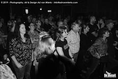 2019 Bosuil-Het publiek bij Kris Barras Band 1-ZW