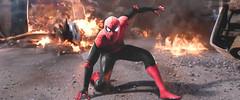 IMG_5714_3 (bakanahakuchi) Tags: hottoys spiderman upgradedsuit tomholland peterparker sixthscalefigure marvelcinematicuniverse toyphotography