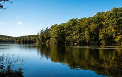 Burr Pond (torringtonwarriorsweb) Tags: outdoor landscape burrpond torrington nature ct usa americanlegionpeoplesstateforests outdoors stateparks