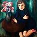 Girl (1930) - Sarah Affonso (1899-1983)