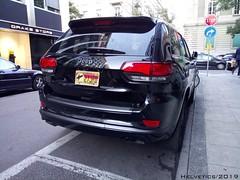 Jeep Grand Cherokee - USA, Florida (Helvetics_VS) Tags: licenseplate usa florida