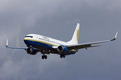 ALAN_POTTS_20190928_MG_5293 (Alan Potts) Tags: glasgowairport gla egpf renfrew aviation scotland aircraft alanpotts n739ma boeing7378q8 b738 miamiairinternationak repatriationflight thomascookrescueflight passengerjet passengerplane civilaircraft glasgow renfrewshire uk