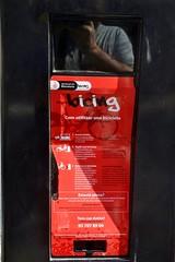 ESTACIÓ DEL BICING Nº 418 - PASSEIG LLUÍS COMPANYS (Yeagov_Cat) Tags: 2019 barcelona catalunya estaciódelbicing bicing 418 passeiglluíscompanys passeigdelluíscompanys