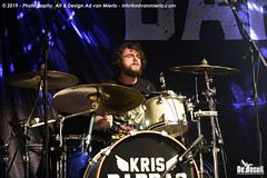 2019 Bosuil-Kris Barras Band 104