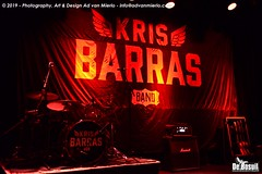 2019 Bosuil-Kris Barras Band 1