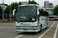 Ulsterbus 114 (2) (simply|buses) Tags: bus buses ulsterbus volvo b12b plaxton