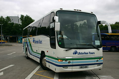 Ulsterbus 114 (simply|buses) Tags: bus buses ulsterbus volvo b12b plaxton