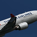 Turkish Airlines / Airbus A330-203 / TC-JNB