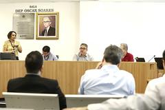 30-09-2019 CST - Objetivo de analisar e discutir as relações comerciais,econômicas,culturais e politicas internacionais (Assembleia Legislativa do Estado de Mato Grosso) Tags: 2019 almt cst câmarasetorialtemática internacional