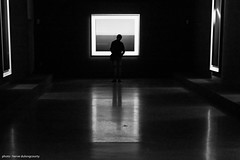 Exhibition : REVOLUTION - Hiroshi Sugimoto : Marmar Sea, Silivri, 1991 (hervedulongcourty) Tags: photo shadow exhibition leicalenses art espacevangogh hiroshisugimoto arles leicam provence manualfocus rencontresdelaphotographie ombre nb leicasummicron m9 shadows exposition contemporaryart noiretblanc monochrome artist artcontemporain photography summicron blackandwhite leica bw europe france summicronm90mmf2asph