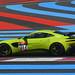 Aston Martin Vantage AMR GT4