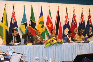 Opening of the 12th CARICOM Regional Planners Forum