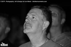 2019 Bosuil-Het publiek bij Kris Barras Band 12-ZW