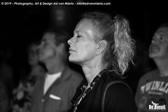 2019 Bosuil-Het publiek bij Kris Barras Band 11-ZW